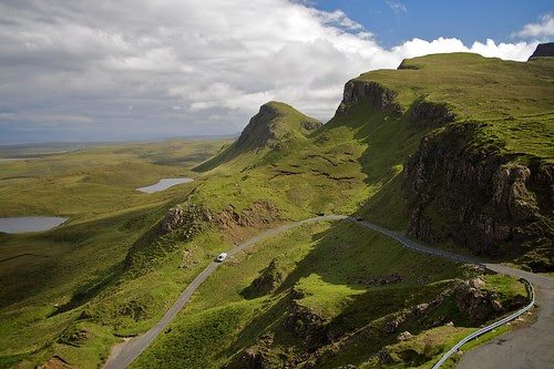 ????? / Landscape of Scotland