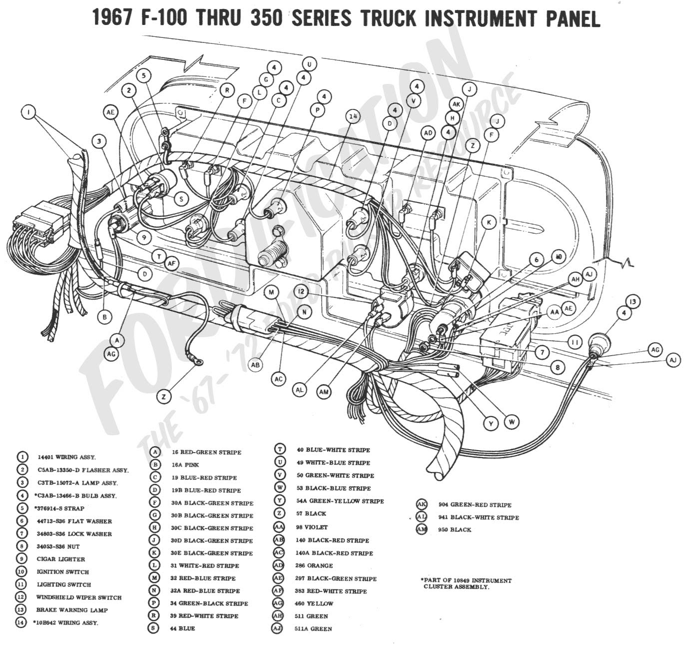 1965 Mustang Engine 289 Diagram Carrier Hvac Schematics Bege Wiring Diagram