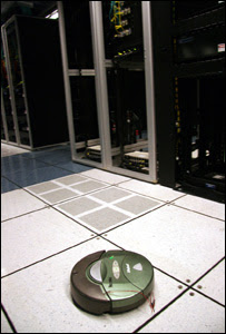 Data Center LucasFilm