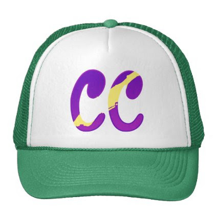 Crazy Cap Trucker Hat