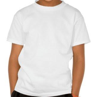 Tshirt: Hungry Wolf