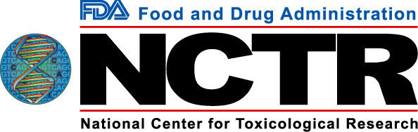 National Center for Toxicological Research (NCTR) logo