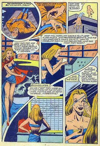 Planet Comics 41 - Mysta (March 1946) 03