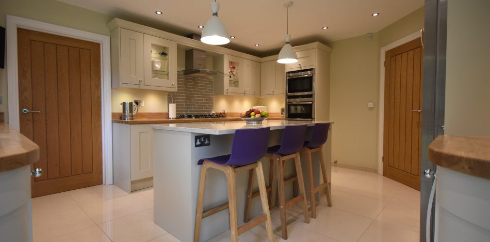 Home - Bespoke Designer Kitchens in Oxfordshire by Unitech ...