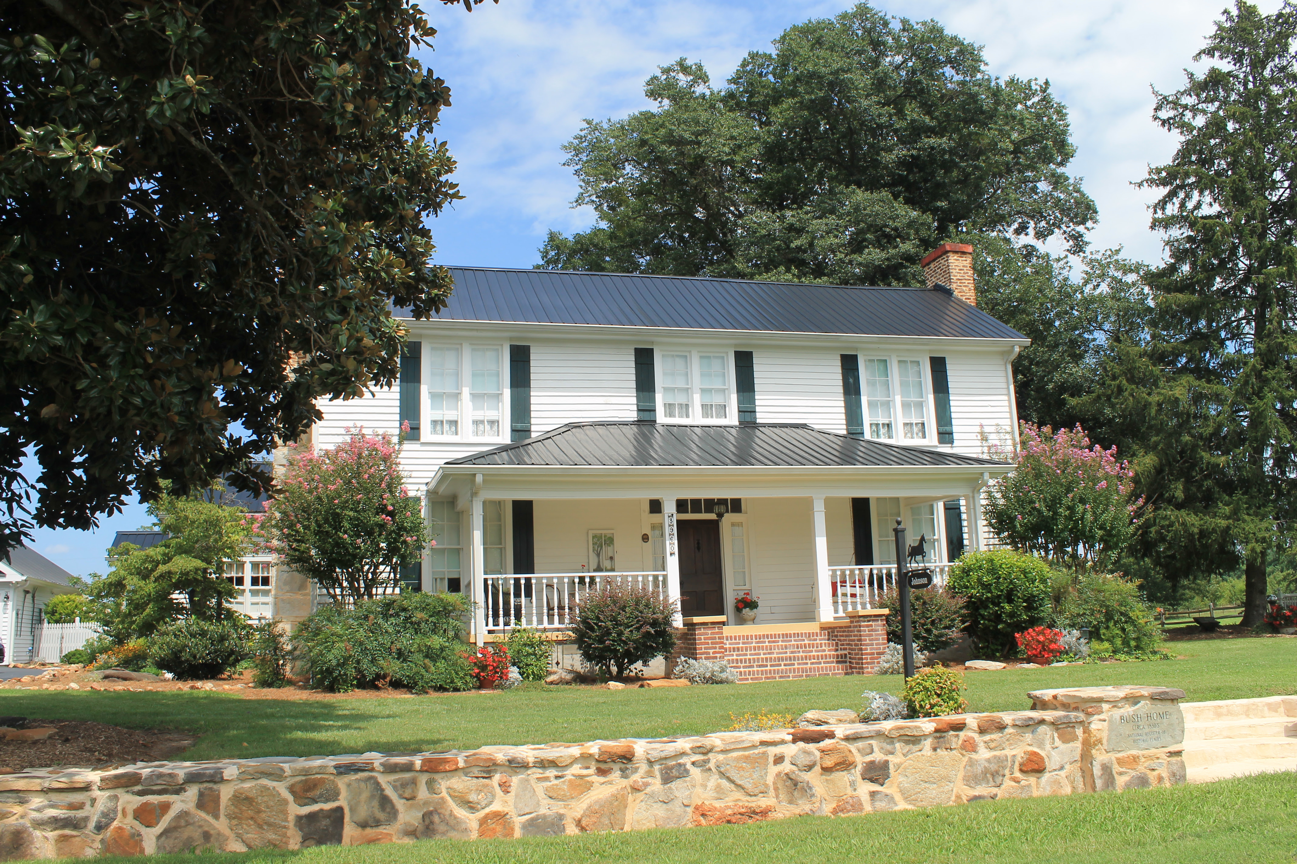 National Register Of Historic Places Listings In Spartanburg County