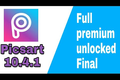 How to free download PicsArt Photo Studio 10.4.1 pro version forandroid | no root || NAHAR IT