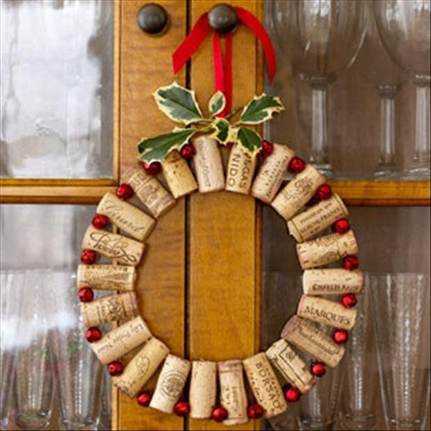 Christmas Craft Ideas – 50 Pics