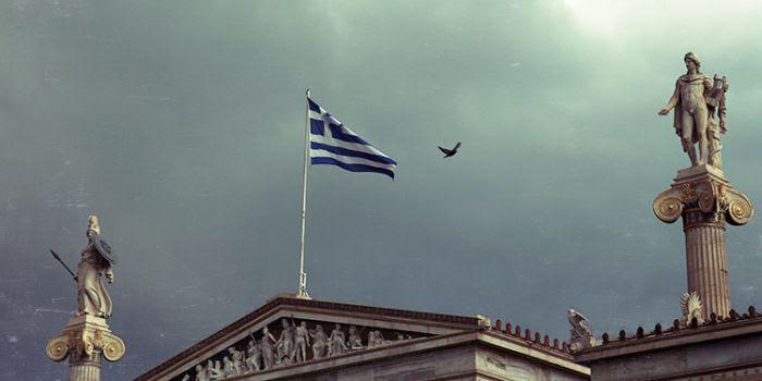 Con la crisi della Grecia la reputazione dell'UE ha subito una catastrofe su più fronti. Ambrose Evans-Pritchard