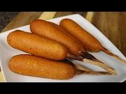 Inilah Air Fryer Corn Dog Kid s Edition Air Fryer Recipe Nuwave Brio 10 Quart, terhot!