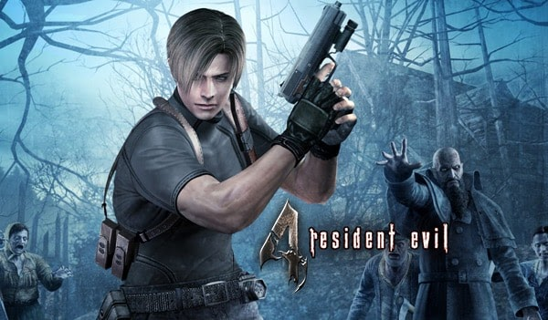 Resident Evil 4: Ultimate HD Edition torrent download for PC ~ EGYPT