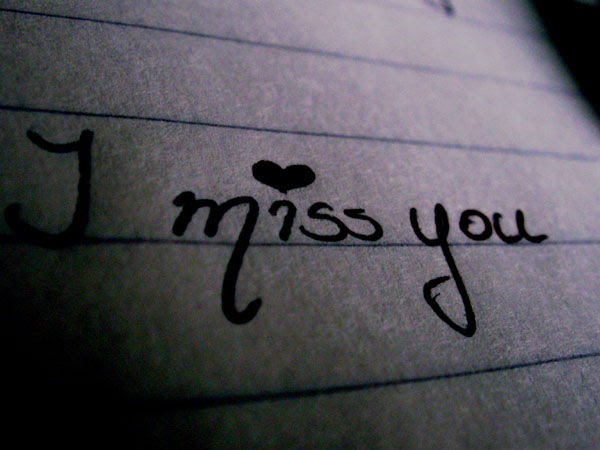 Cute I Miss You For Lovers Pictures Photos And Images For Facebook
