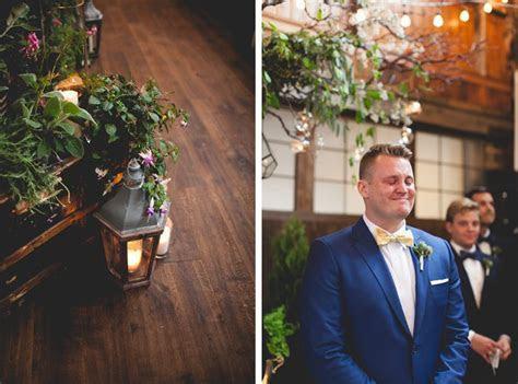 Matti & Clint Gresham: Romantic Wedding at Sodo Park