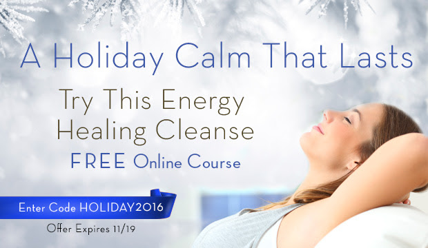 Try This Energy Healing Cleanse!