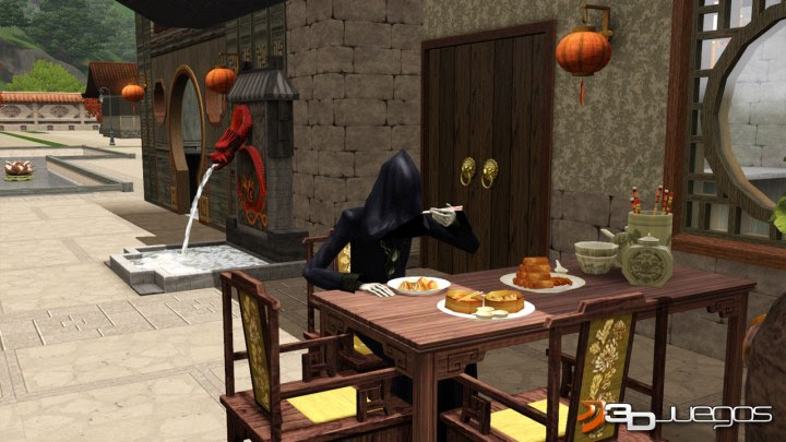 download of the best sims 3 world adventures torrent