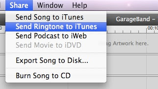 A New Mac Tip Every Day: Tip #2: Creating free ringtones now