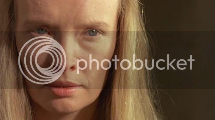 Lindsay Duncan as Dolphin Blue