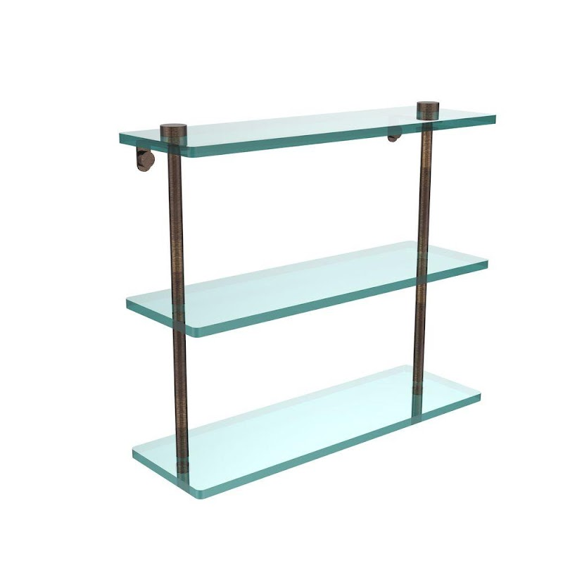 Cool 3 Tier Bathroom Shelf Unit images