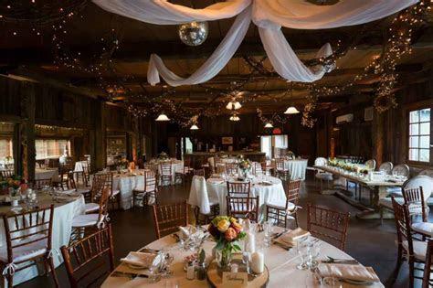 Rustic Wedding Venues Montreal   Unique Wedding Ideas