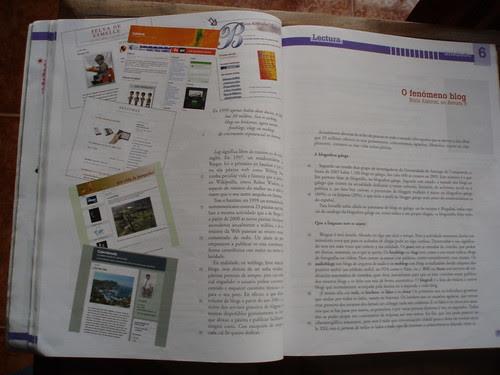 Los blogs en 1º de la ESO