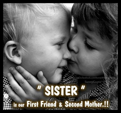 60 Best Brother Sister Quotes Brother And Sister Bonding Sayings