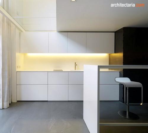 Furnite Dapur  Terbaik Untuk Ruang Dapur  Berukuran Kecil