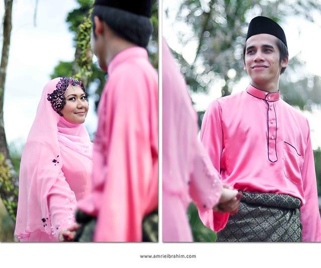 Jurugambar Perkahwinan Di Perak