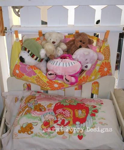 Toy-Hammock
