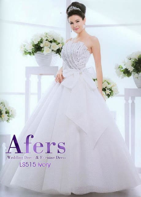 Wedding gowns from china