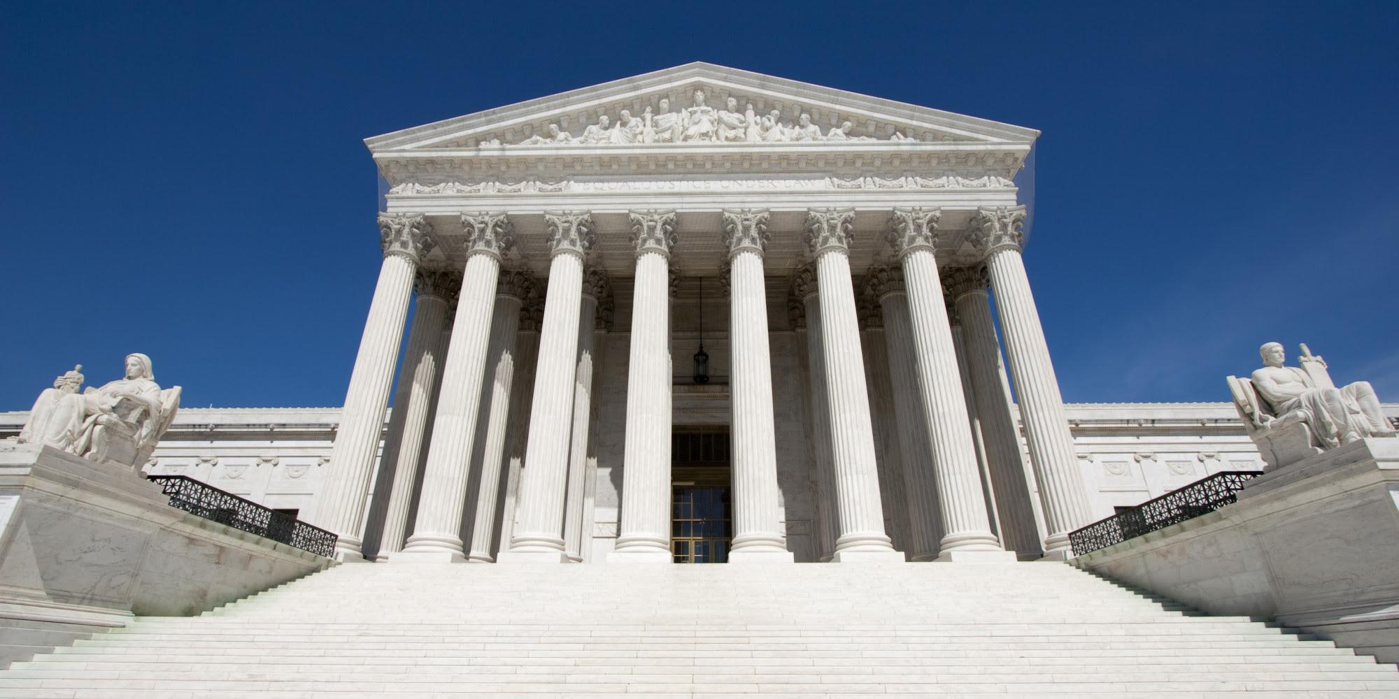 McCutcheon v. FEC: Supreme Court Strikes Down Overall ...