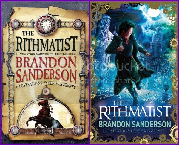 rithmatist-book-covers