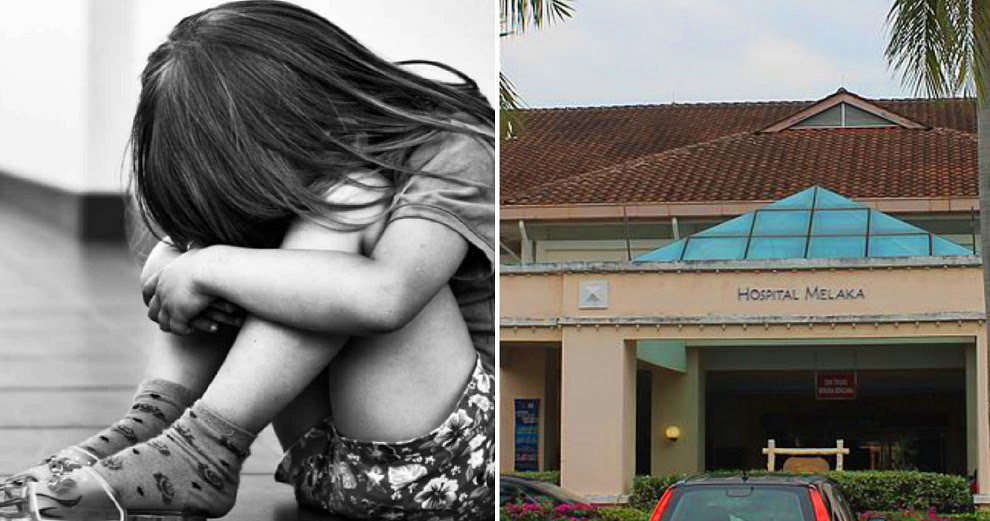 7-Year-Old Melaka Boy Reportedly Rapes Kindergarten Girl, Police Report Made - World Of Buzz 1