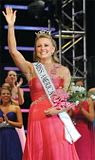 Lacey Russ - Miss America's Outstanding Teen 2011