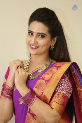 Manjusha Stills - 37 of 42