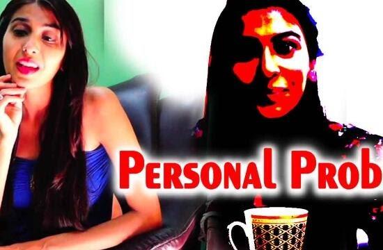 Personal Problem (2021) - CinemaDosti Short Film