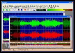 Software GoldWave Audio Editor 5.58 Pro Full Version Free