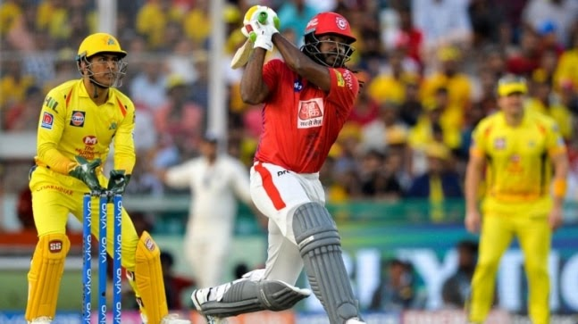 IPL 2021: Punjab Kings' Chris Gayle leaves IPL bio-bubble, expresses need to refresh himself for T20 World Cup https://ift.tt/3F6Fl6c
