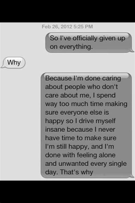 Im Done Caring Quotes Tumblr