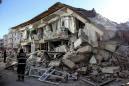 Turkish leader slams 'propaganda' as quake deaths rise to 29
