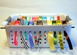 IDEA: Cara Simpan Ribbon