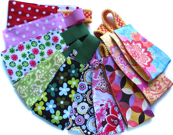 group headbands
