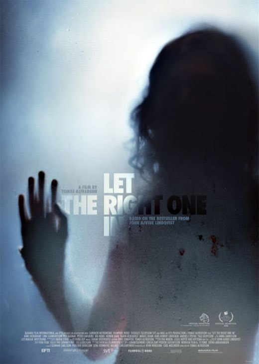 Resultado de imagem para Let The Right One In TNT