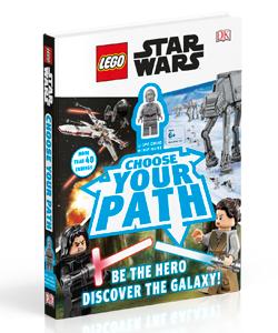LEGO®Star Wars Choose Your Path