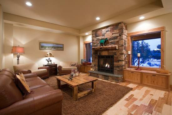 16 Western Living Room Decorating Ideas | Ultimate Home Ideas