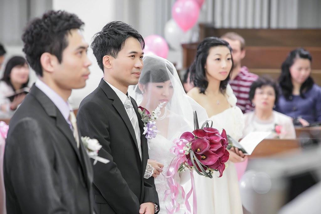 Wah&Wei 婚禮紀錄 (72)