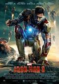 Iron Man 3 Filmplakat