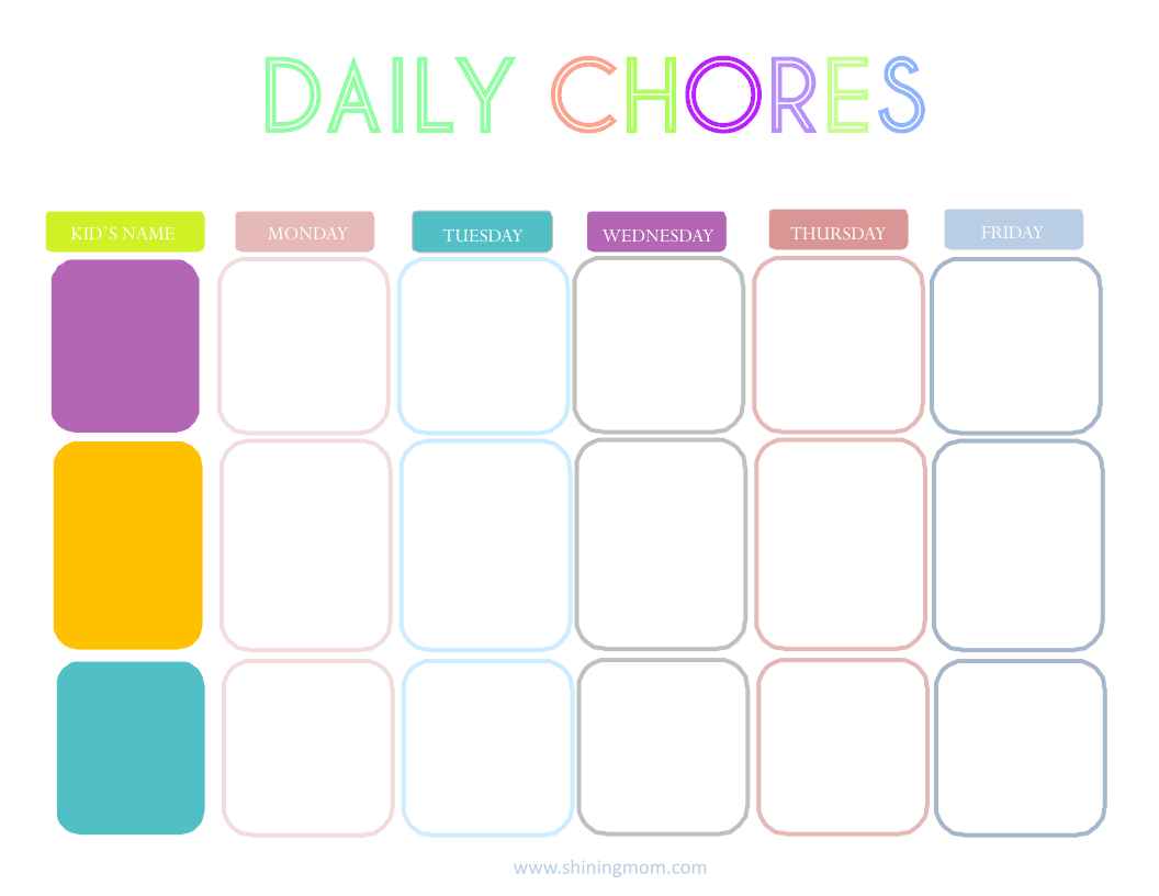 1000+ images about Free Printable School Organizers for Kids on ...