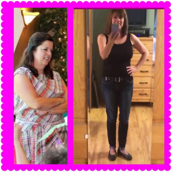 Low Carb Diet Results: Before and After Weight Loss ...