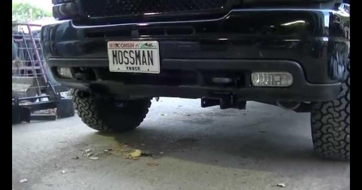 Western Unimount Plow Mount Dodge 1500