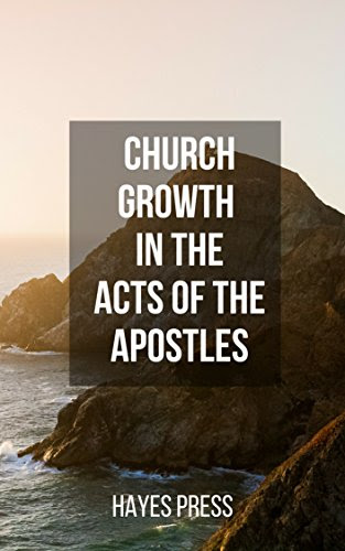 Church Growth in the Acts of the Apostles