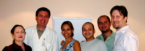 Medicina Nuclear 2005